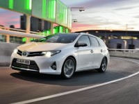Toyota Auris Touring Sports photo