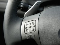 Toyota Auris 2007 photo