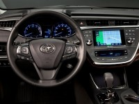 Toyota Avalon photo