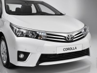 Toyota Corolla photo