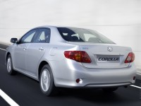 Toyota Corolla 2007 photo