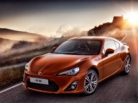 Toyota GT 86 photo