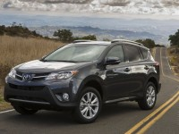 Toyota RAV4 2012 photo