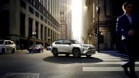 Toyota RAV4 New photo