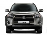Toyota RAV4 Long photo
