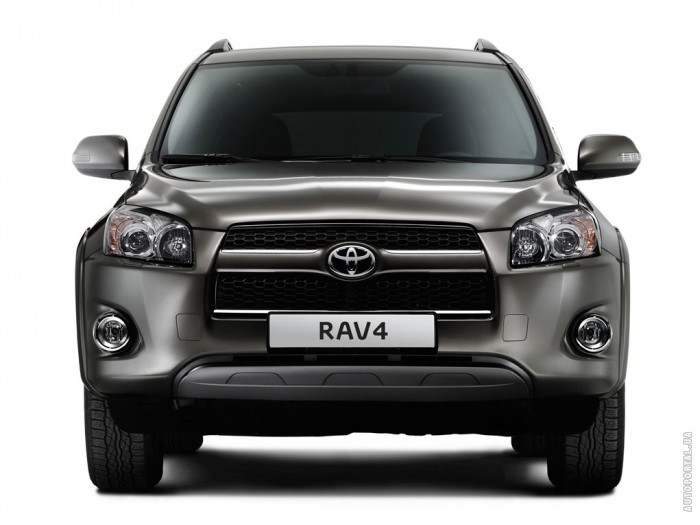 Toyota RAV4 Long – фотография 1