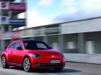 Volkswagen Beetle photo