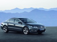 Volkswagen CC 2012 photo