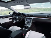 Volkswagen CC photo