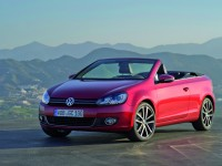 Volkswagen Golf Cabriolet photo