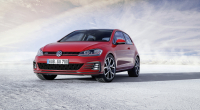Volkswagen Golf GTI VII photo