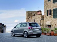 Volkswagen Golf Plus photo