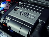 Volkswagen Golf R 2009 photo