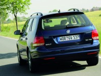 Volkswagen Golf V Variant photo