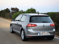 Volkswagen Golf VII 2012 photo