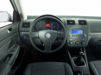 Volkswagen Jetta 2005 photo