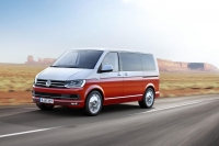 Volkswagen Multivan T6 photo