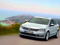 Volkswagen Passat 2011 photo