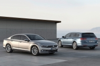 Volkswagen Passat photo