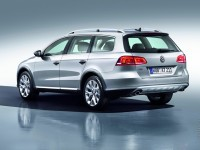 Volkswagen Passat Alltrack 2012 photo