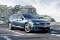 Volkswagen Passat Variant photo