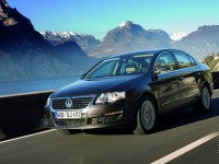 Volkswagen Passat B6 photo