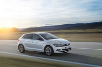 Volkswagen Polo New photo