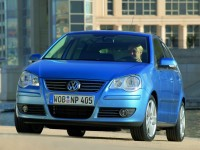 Volkswagen Polo 9N photo