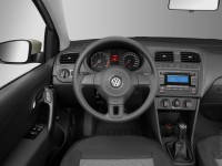 Volkswagen Polo Sedan 2010 photo