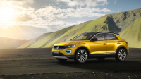Volkswagen T-Roc photo