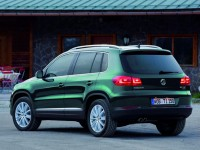 Volkswagen Tiguan 2011 photo