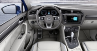 Volkswagen Tiguan New photo