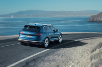 Volkswagen Touareg New photo