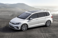 Volkswagen Touran New photo