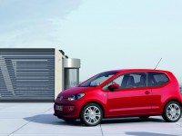 Volkswagen up! photo