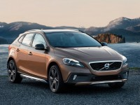 Volvo V40 Cross Country photo