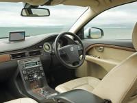 Volvo V70 2007 photo