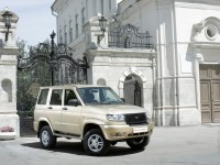 УАЗ 3164 Patriot Sport photo