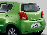 Zotye Z100 photo