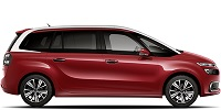 Citroen C4 Grand Space Tourer