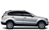 Great Wall Haval H8 кроссовер