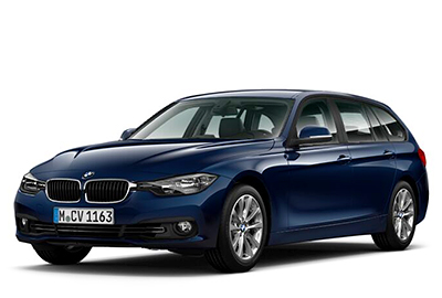 BMW 3 Series Touring 2015