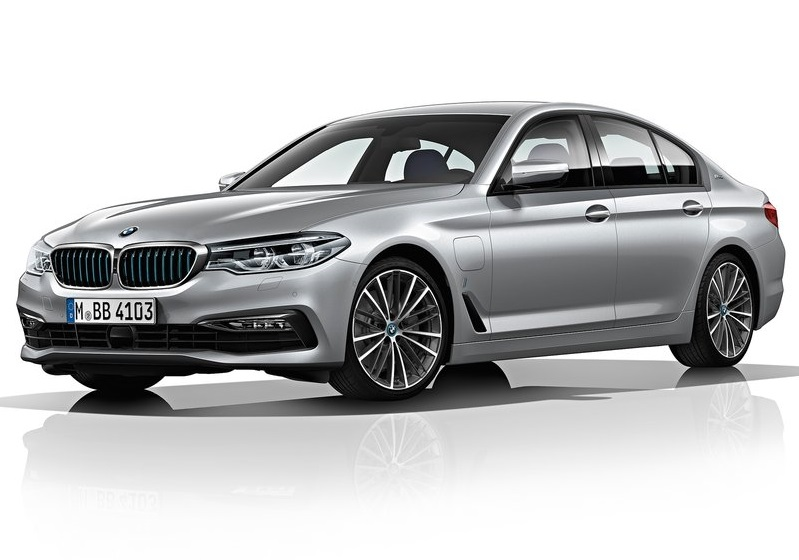 BMW 5 Series New