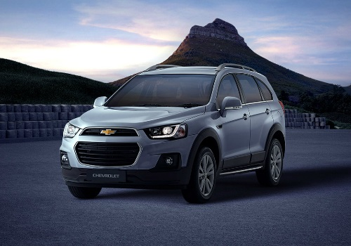 Chevrolet Captiva FL