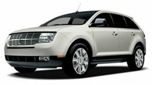 Lincoln MKX 2006