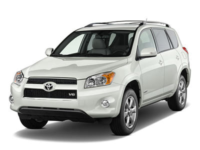 Toyota RAV4 Long