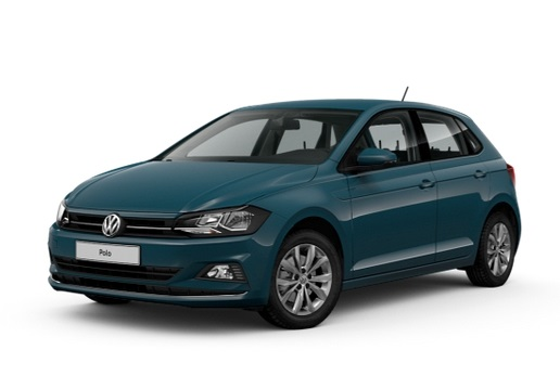 Volkswagen Polo New