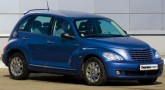Chrysler PT Cruiser. Вскрик моды