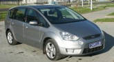 Ford S-MAX: �������� ����� � ��������