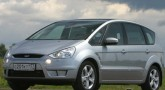 Ford S-Max. ��� �� M��������. Ford ������ ����� ������� ������� � ������.